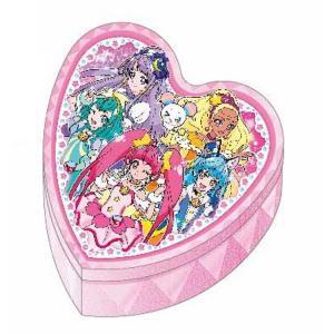 スター☆トゥインクルプリキュア ハートケース&お菓子ギフト A柄 [022240]