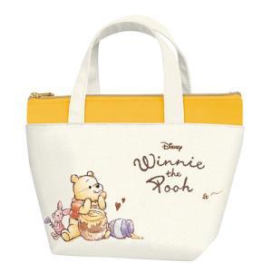 ディズニーくまのプーさん 保冷バッグ