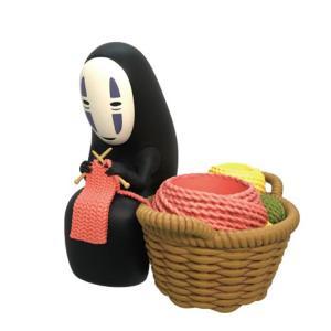 千と千尋の神隠し IKT-05 印鑑立て カオナシ|キャラクター雑貨 ラフラフ
