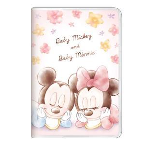 ディズニーミッキー&ミニー  手帳 2020年スケジュール帳 B6ウィークリー フラワー ★ベビーシリーズ★ [637630]