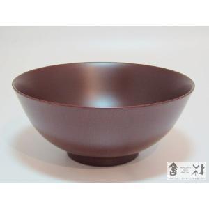 漆器 蓮の鉢 5.5寸 溜 土田和茂作|cast0217