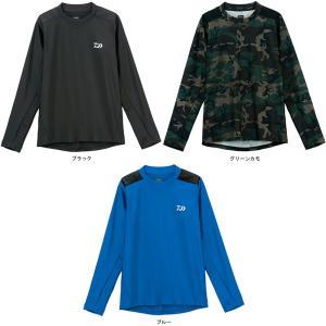 【特価】DE−6007 ロングスリーブラッシュガードシャツ|casting
