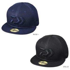 ダイワ DC−5208N Daiwa×NEW ERA(ニューエラ) 帽子|casting