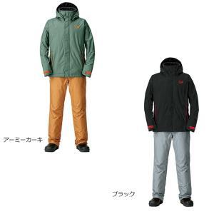 【特価】 ダイワ DW−35008 レインマックス ウィンタースーツ