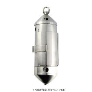 フジワラ コマセ管II L−100号 ステンカラー|casting