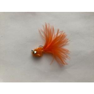 ムカイ ライトボム フリッツ 1.5g ハッピーオレンジ|casting
