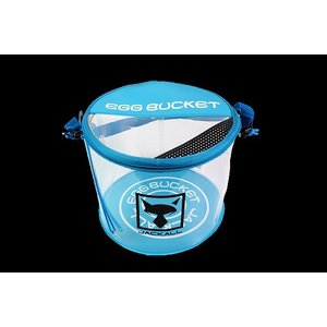 ジャッカル エッグバケット ブルー|casting