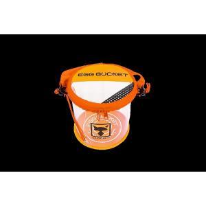 ジャッカル エッグバケット ミニ オレンジ|casting