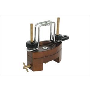 ベルモント MS−001 オカユポンプ絞り台(万力付)角度調節式|casting