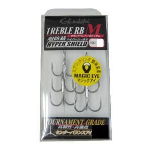 がまかつ トレブルRB-M 6の関連商品5