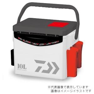 ダイワ  クールラインα GU1000X LS Gレッド