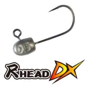 ジャズ(JAZZ) 尺HEAD DX mini R 0.3g #12漁師パック
