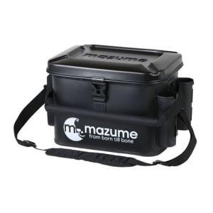 マズメ MZBK-430 mazume オカッパリバッカン ブラック タックルバッグ|釣具のキャスティング PayPay店