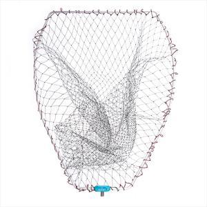 サンテック SEASCAPE Standing Net (シースケープ スタンディングネット) ブルー&ホワイト|casting