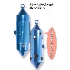下田漁具 ステンコマセカゴ LB−100 ブルー|casting