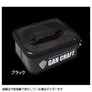 ガンクラフト ガンポーチ M #01BK...