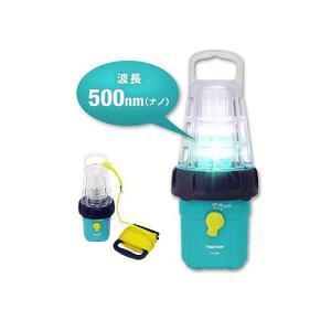ハピソン山田電器工業 YF−500 30m防水LED水中集魚灯|casting