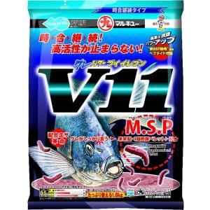マルキュー グレパワーV11の関連商品2