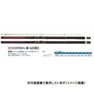 プロトラスト(PRO:TRUST) ESPERIA 磯 AORI(アオリ) 500SV|casting