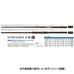 プロトラスト(PRO:TRUST) REALISTA 小継 磯 1.5-270 (4ピース)|casting