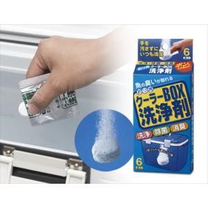 ゴールデンミーン クーラーBOX洗浄剤|casting
