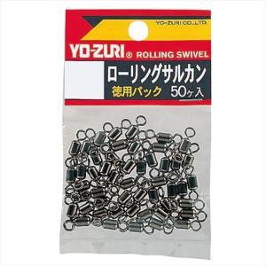 デュエル ローリングサルカン徳用 黒 2号 |casting