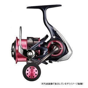 ダイワ 17紅牙 AIR 2508PE−H |casting