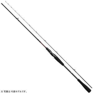 ダイワ 紅牙X 69XHB 【np194rod】 casting