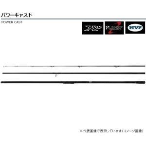 ダイワ POWERCAST (パワーキャスト) 23号−390|casting