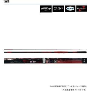 ダイワ 波濤 1.25−53 E|casting