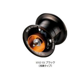 ダイワ SLPワークス SV1012 G1 ブラック|casting