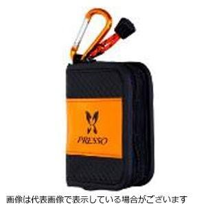 ダイワ(Daiwa) プレッソ(PRESSO) ワレット(C) S ブラック...