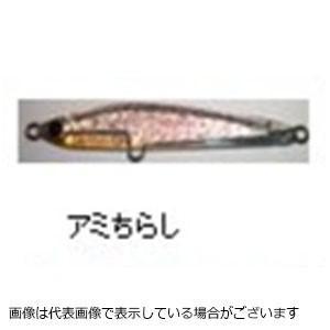 ダイワ(Daiwa) 月下美人 澪示威(れいじい) SOLID50S アミちらし