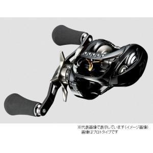 ダイワ(Daiwa) リール ジリオン TW HD 1520−CC (ベイト 右ハンドル)