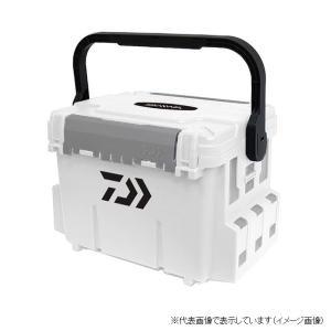 ダイワ タックルボックス TB9000 ホワイト|casting