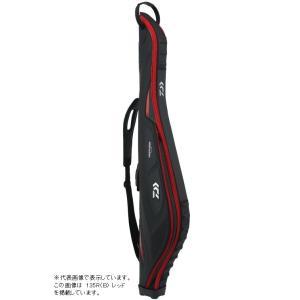 ダイワ PVロッドケース145R(B)レッド 【np194col】|casting