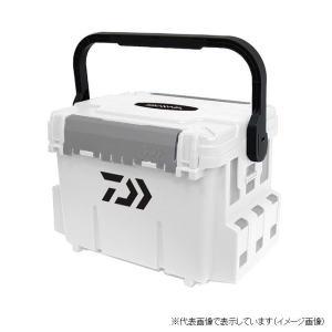 ダイワ タックルボックス TB5000 ホワイト|casting