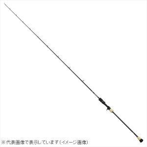 全長:1.85m 継数:1本 仕舞寸法:185cm 自重:125g 先径:2.7mm 元径:10.7...