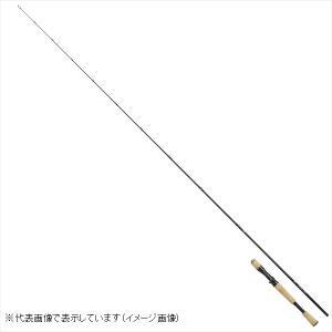 標準全長:1.93m 継数:2本(グリップジョイント) 仕舞寸法:167cm 標準自重:94g 先径...