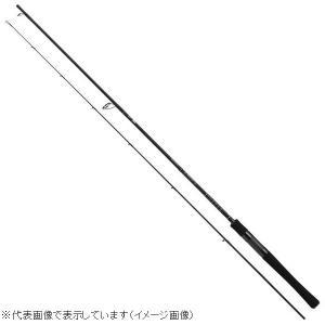 全長:2.08m 継数:2 仕舞寸法:108cm 自重:120g 先径:1.5mm 元径:9.9mm...