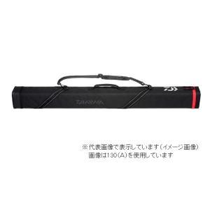 ダイワ HTロッドケース 170(A)ブラック|casting