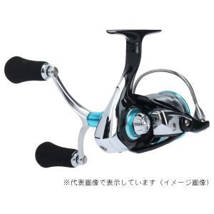 ダイワ  19エメラルダス LT2500S-H-DH casting 02