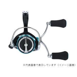 ダイワ  19エメラルダス LT2500S-H-DH casting 03