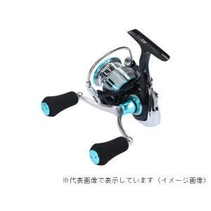 ダイワ  19エメラルダス LT2500S-H-DH casting 05