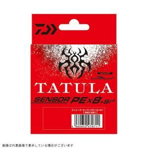 ダイワ TATULA(タトゥーラ)センサー×8+Si2 13lb−150m(参考号数0.8号)|casting