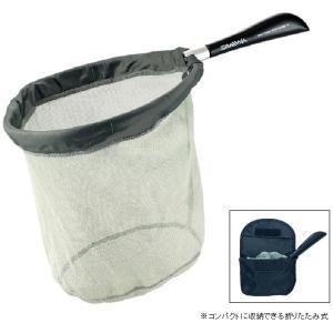 ダイワ ワンタッチ渓流ダモ30 グレー casting