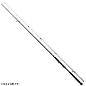 ダイワ ラテオ スピニングモデル LATEO 100MH・Q casting