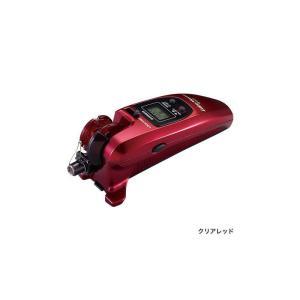(予約品) シマノ 17 レイクマスター CT−T レッド (10月お届け予定)|casting