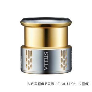 シマノ 夢屋 18ステラ 4000 PE1515スプ−ル|casting