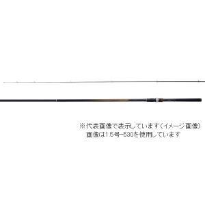 シマノ 18 RADIX(ラディックス) 3号−530T casting